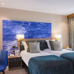 Отель Beau Rivage Франция, Ницца - 3 отзыва об отеле, цены и фото номеров - забронировать отель Beau Rivage онлайн фото 13