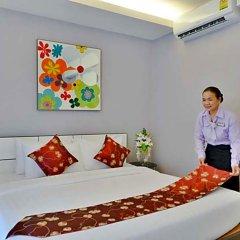 Отель Icheck Inn Skyy Residence Sukhumvit 1 Бангкок фото 9