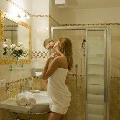 Hotel Borgo dei Poeti Wellness Resort Манерба-дель-Гарда сауна