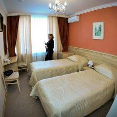 Гостиница Мини-отель Акварель в Твери 2 отзыва об отеле, цены и фото номеров - забронировать гостиницу Мини-отель Акварель онлайн Тверь комната для гостей фото 5