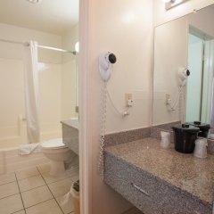 Отель Aviation Inn ванная фото 2