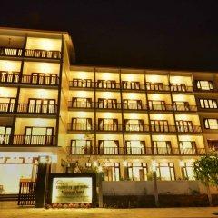 Sunshine Hotel Хойан развлечения
