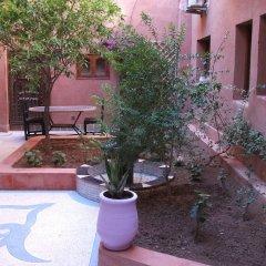 Отель Riad Dar Al Aafia Марокко, Уарзазат - отзывы, цены и фото номеров - забронировать отель Riad Dar Al Aafia онлайн фото 3