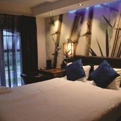 Отель Best Western Kampen Hotell комната для гостей фото 4