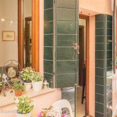 Отель Residenza Al Pozzo Италия, Венеция - отзывы, цены и фото номеров - забронировать отель Residenza Al Pozzo онлайн ванная