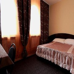 Отель Фьорд 3* Стандартный номер