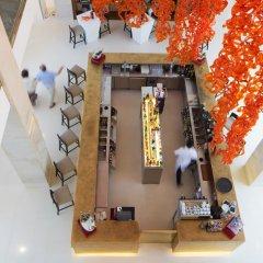Отель Hilton Barcelona в номере