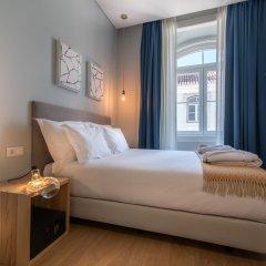 Отель Esqina Urban Lodge Португалия, Лиссабон - отзывы, цены и фото номеров - забронировать отель Esqina Urban Lodge онлайн комната для гостей