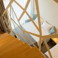 Апартаменты Costa Domus Blue Luxury Apartments интерьер отеля фото 2
