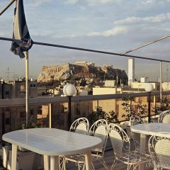 Отель Arethusa Hotel Греция, Афины - 13 отзывов об отеле, цены и фото номеров - забронировать отель Arethusa Hotel онлайн гостиничный бар