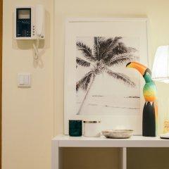Отель Best Houses 24 - New & Stunning Apartment Португалия, Пениче - отзывы, цены и фото номеров - забронировать отель Best Houses 24 - New & Stunning Apartment онлайн удобства в номере фото 2