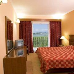 Отель Ariti Grand Hotel Corfu Греция, Корфу - 3 отзыва об отеле, цены и фото номеров - забронировать отель Ariti Grand Hotel Corfu онлайн комната для гостей фото 5