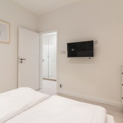 Отель Wenceslas Apt Massage Chair by easyBNB комната для гостей фото 3
