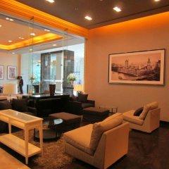 Отель J.J Belle Condo In Bangkok Бангкок интерьер отеля