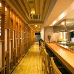 Koreana Hotel интерьер отеля фото 3
