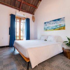 Отель La Belle Anbang Homestay Хойан комната для гостей фото 3