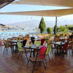 Bel Azur Hotel & Resort питание