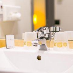 Hotel Alize Mouscron ванная