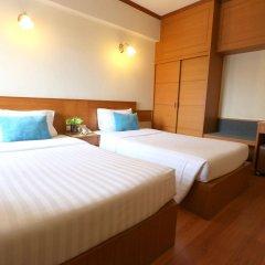 Отель Mike Hotel Таиланд, Паттайя - 1 отзыв об отеле, цены и фото номеров - забронировать отель Mike Hotel онлайн комната для гостей
