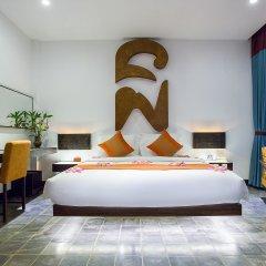 Отель Golden Temple Villa комната для гостей
