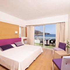 Hotel & Spa SEntrador Playa комната для гостей