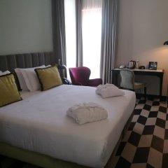 Отель Otivm Hotel Италия, Рим - отзывы, цены и фото номеров - забронировать отель Otivm Hotel онлайн комната для гостей