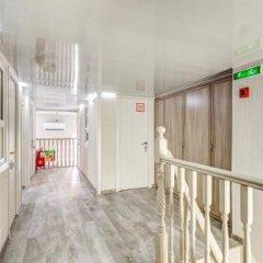 Гостиница Авита Красные Ворота фото 11