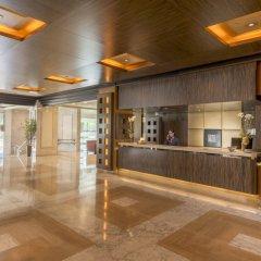Hotel Cordoba Center интерьер отеля фото 3