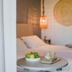 Отель Nissi Beach Resort в номере
