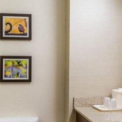 Отель Comfort Inn ванная фото 2
