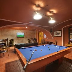 Hotel Salvator гостиничный бар фото 2
