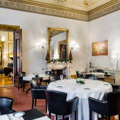Отель Relais Santa Croce by Baglioni Hotels Италия, Флоренция - отзывы, цены и фото номеров - забронировать отель Relais Santa Croce by Baglioni Hotels онлайн помещение для мероприятий фото 2