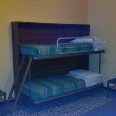 Отель Le Tre Stazioni Генуя бассейн