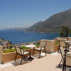 Отель Athina Греция, Милопотамос - отзывы, цены и фото номеров - забронировать отель Athina онлайн гостиничный бар