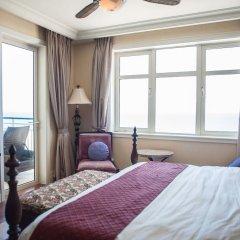 Отель Palmyra Luxury Suites комната для гостей фото 2