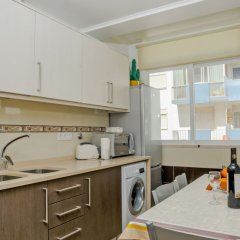 Отель Apartamento Praia Do Sul в номере