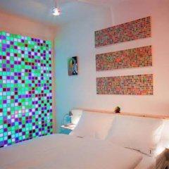 Отель Hostel die Wohngemeinschaft Германия, Кёльн - отзывы, цены и фото номеров - забронировать отель Hostel die Wohngemeinschaft онлайн комната для гостей фото 3