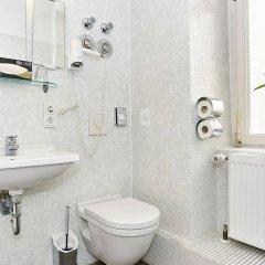 Отель Stadthotel Schall & Rauch ванная