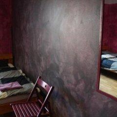 El Hostel сейф в номере