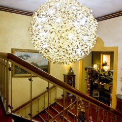 Best Western Hotel Mondial гостиничный бар фото 2