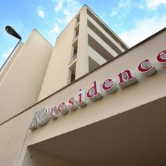 Отель ApartHotel Quadra Key Италия, Флоренция - 3 отзыва об отеле, цены и фото номеров - забронировать отель ApartHotel Quadra Key онлайн балкон