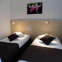 Hotel Paris Saint-Ouen комната для гостей