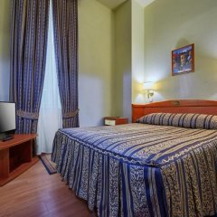 Гостиница Достоевский 4* Стандартный номер разные типы кроватей фото 3