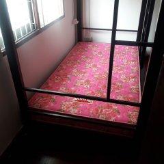 K8 Hostel Бангкок комната для гостей фото 2