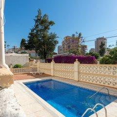 Апартаменты MalagaSuite Relax & Sun Apartment Торремолинос фото 4