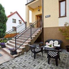 Отель Pension Paldus Чехия, Прага - отзывы, цены и фото номеров - забронировать отель Pension Paldus онлайн фото 2