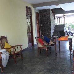 Отель Leatherback Beach Villa интерьер отеля