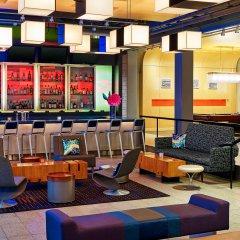 Отель Aloft Chicago OHare США, Розмонт - отзывы, цены и фото номеров - забронировать отель Aloft Chicago OHare онлайн гостиничный бар