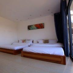 Отель An Garden Dalat Далат комната для гостей фото 3