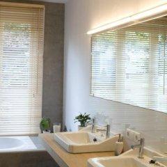 Отель B&B Antwerp Бельгия, Антверпен - отзывы, цены и фото номеров - забронировать отель B&B Antwerp онлайн ванная фото 2